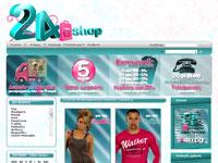 3b05531b4e9 Επώνυμα ρούχα με έκπτωση έως 70%. Αγοράστε στο 24eshop.gr online γυναικεία  και ανδρικά ρούχα στις καλύτερες τιμές!